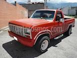 Ford F-150 XL Auto. 4x2 usado (1983) color Rojo precio u$s2.500