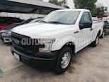 Foto venta Auto usado Ford F-150 XL 4.2L V6 Aut (2016) color Blanco precio $338,000