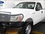 Foto venta Auto usado Ford F-150 XL 4x2 3.7L Cabina Regular (2014) color Blanco precio $255,000