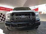 Foto venta Auto usado Ford F-150 XL 4x2 3.7L Doble Cabina (2016) color Blanco Oxford precio $349,000