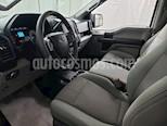 Foto venta Auto usado Ford F-150 XL 4x2 4.6L Cabina Doble  (2016) color Blanco Oxford precio $375,000