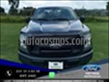 Foto venta Auto usado Ford F-150 XL 4x2 5.0L Doble Cabina (2015) color Negro precio $375,000