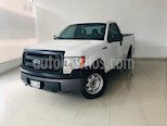 Foto venta Auto usado Ford F-150 XL 4x4 3.7L Cabina Regular (2014) color Blanco Oxford precio $232,500