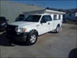 Foto venta Auto usado Ford F-150 XL SUP CAB 4X2 3.7L V6 (2014) color Blanco precio $265,000
