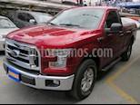 Foto venta Carro usado Ford F-150 XLT Cabina Sencilla (2017) color Rojo precio $96.900.000