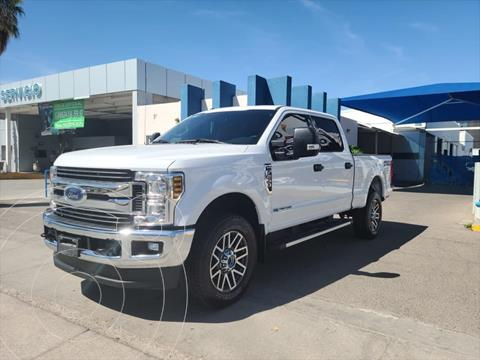 Ford F-250 Super Duty 6.7L Doble Cabina Diesel 4x4 Aut usado (2019) color Blanco precio $880,000
