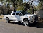 Foto venta Auto usado Ford F-250 Super Duty 6.4L Crew Cabina Diesel 4x4 Aut (2014) color Blanco precio $485,000