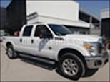 Foto venta Auto usado Ford F-250 Super Duty 6.7L Crew Cabina Diesel 4x4 Aut (2015) color Blanco precio $545,000
