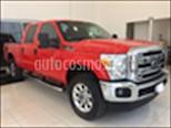 Foto venta Auto usado Ford F-250 Super Duty 6.7L Crew Cabina Diesel 4x4 Aut (2016) color Rojo precio $610,000