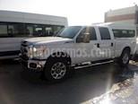 Foto venta Auto usado Ford F-250 SUPER DUTY CREW CAB DIESEL 4X4 color Blanco precio $495,000