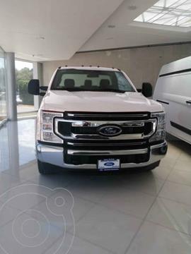 foto Ford F-350 XL 6.2L Aut Plus Ac usado (2020) color Blanco precio $700,050