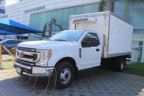 Ford F-350 XL 6.2L usado (2019) color Blanco precio $735,000