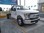 Ford F-350 XL 6.2L Aut Plus Ac usado (2019) color Blanco Oxford precio $620,224