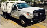 Foto venta Auto Seminuevo Ford F-350 XL 5.4L Chasis (2012) color Blanco Oxford precio $164,800