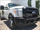 Foto venta Auto usado Ford F-350 XL 6.2L Aut (2016) color Blanco precio $369,999