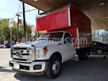 Foto venta Auto usado Ford F-350 XL 6.2L Plus Aut Ac (2016) color Blanco Oxford precio $494,000