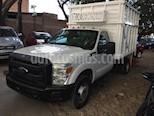 Foto venta Auto Seminuevo Ford F-350 XL MT (2012) color Blanco precio $320,000