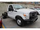 Foto venta Auto Seminuevo Ford F-350 XL MT (2014) color Blanco precio $350,000