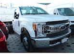 Foto venta Auto usado Ford F-350 XL Plus MT (2017) color Blanco precio $545,000