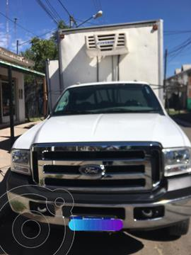 Ford F-4000 2.8L 4x2 usado (2019) color Blanco Oxford precio u$s45.000