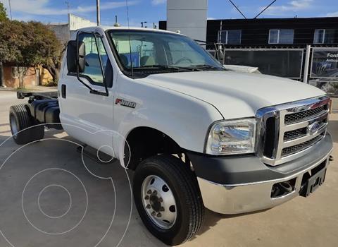 Ford F-4000 2.8L 4x2 nuevo color Blanco Oxford precio $6.790.000