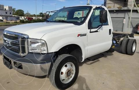 Ford F-4000 2.8L 4x2 nuevo color Blanco Oxford precio $6.799.000