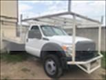 Foto venta Auto usado Ford F-450 2P XL V10 6.8 AUT (2015) color Blanco precio $350,000