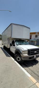 Ford F-450 XL Diesel  usado (2006) color Blanco precio $320,000