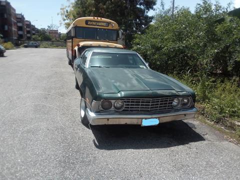 Ford FAILANE TORNO FAILANE usado (1972) color Rojo precio u$s900