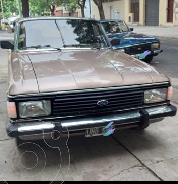 Ford Falcon 3.6L Ghia usado (1983) color Marron precio $900.000