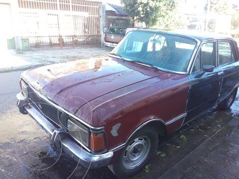Ford Falcon 3.0L GL usado (1978) color Rojo precio $250.000