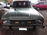 Foto venta Auto usado Ford Falcon RURAL DE LUJO 3.6 L (1986) color Verde precio $220.000