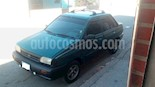 Foto venta carro Usado Ford Festiva Avila L4 1.3 8V (2000) color Verde precio u$s1.100