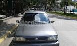 Foto venta carro usado Ford Festiva Notch - GLX L4 1.3 8V (1997) color Gris precio u$s1.200