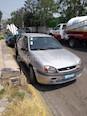 Foto venta Auto usado Ford Fiesta Hatchback Base (2001) color Gris precio $26,000