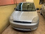 Foto venta Auto usado Ford Fiesta Hatchback First Ac (2006) color Gris precio $58,000