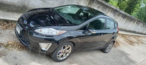 Ford Fiesta Hatchback SES usado (2011) color Negro Profundo precio $91,500