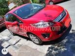 Ford Fiesta Hatchback SE  usado (2013) color Rojo Racing precio $115,000