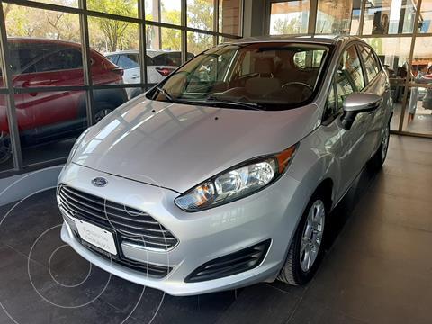 Ford Fiesta Hatchback SE  Aut usado (2016) color Plata Estelar precio $144,000