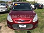 Foto venta Auto usado Ford Fiesta Hatchback S (2015) color Rojo precio $95,000