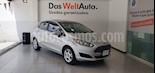 Foto venta Auto usado Ford Fiesta Hatchback SE (2016) color Plata Estelar precio $165,000