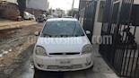 Foto venta Auto usado Ford Fiesta Hatchback Trend (2003) color Blanco precio $45,000