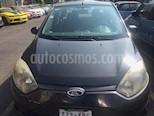 Foto venta Auto usado Ford Fiesta Ikon Hatch First 1.6L Ac (2011) color Gris precio $80,000