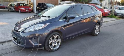 Ford Fiesta Kinetic Sedan Trend usado (2012) color Negro precio $690.000
