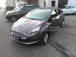 Foto venta Auto usado Ford Fiesta Kinetic Sedan S Plus (2014) color Gris Oscuro precio $289.000