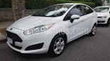 Foto venta Auto Usado Ford Fiesta Kinetic Sedan S Plus (2014) color Blanco precio $300.000