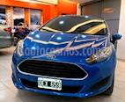 Foto venta Auto usado Ford Fiesta Kinetic Sedan S Plus (2014) color Azul precio $305.000