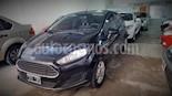 Foto venta Auto Usado Ford Fiesta Kinetic Sedan S Plus (2014) color Negro precio $319.000