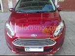 Foto venta Auto usado Ford Fiesta Kinetic Sedan S (2017) color Rojo Rubi precio $395.000