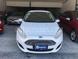 Foto venta Auto usado Ford Fiesta Kinetic Sedan SE Plus  (2013) color Blanco precio $320.000